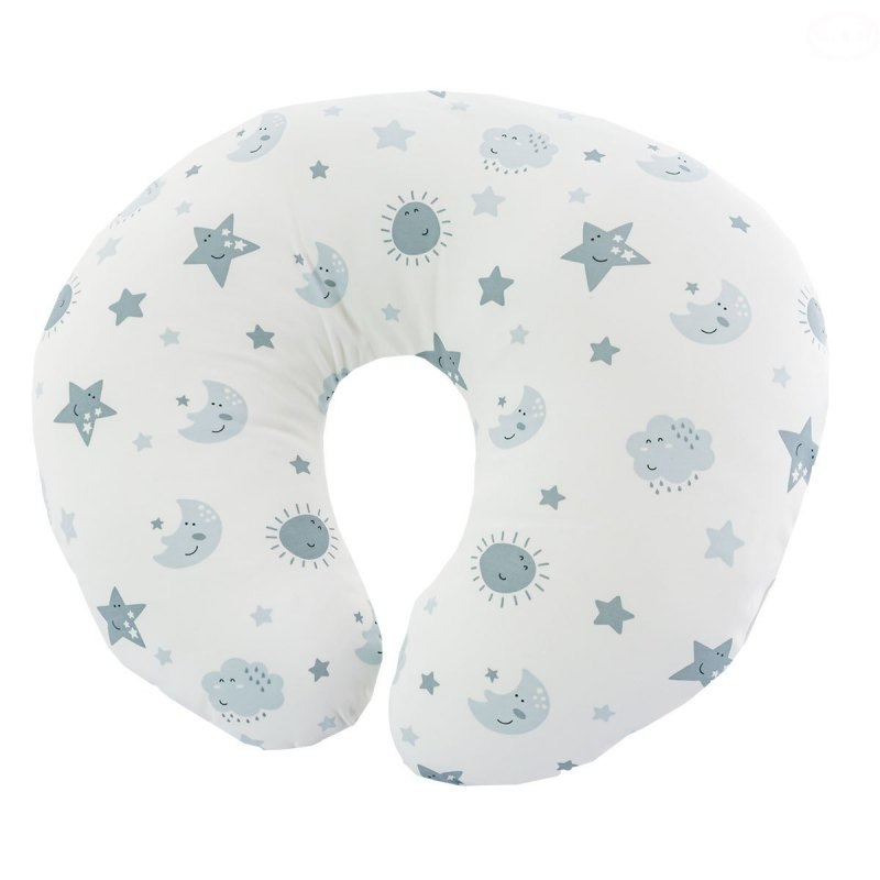 BABY NURSING CUSHION SMILYMOON